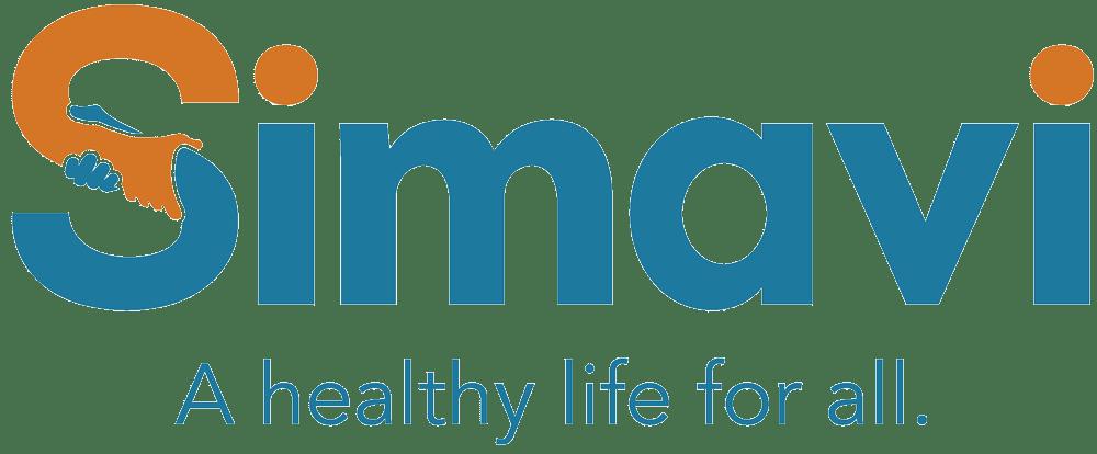 Simavi - A healthy life for all.